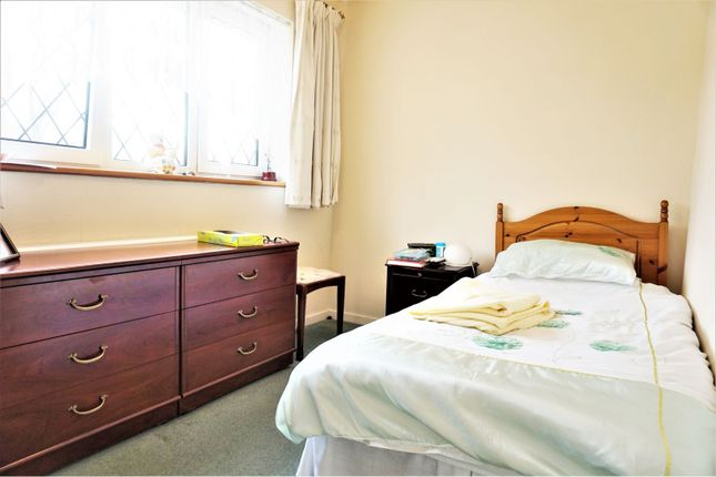 Bedroom Three of Curlew Crescent, Basildon SS16