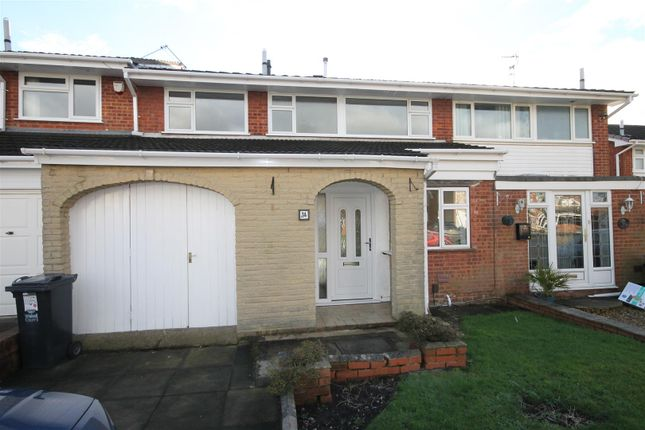 Thumbnail Semi-detached house to rent in Birch Coppice Gardens, Willenhall