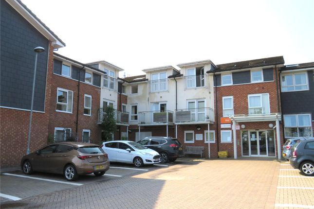 Thumbnail Flat for sale in Manor Gardens, Hough Fold Way, Bolton, Greater Manchester