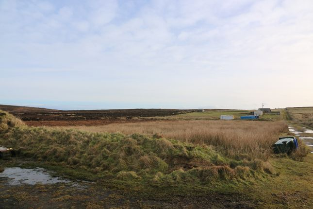 Thumbnail Land for sale in Hammarhill, Eday, Orkney