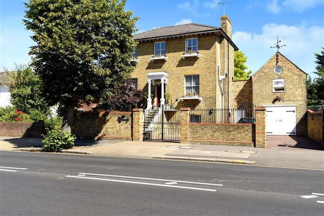 Thumbnail Property for sale in Church Close, Bath Road, Hounslow