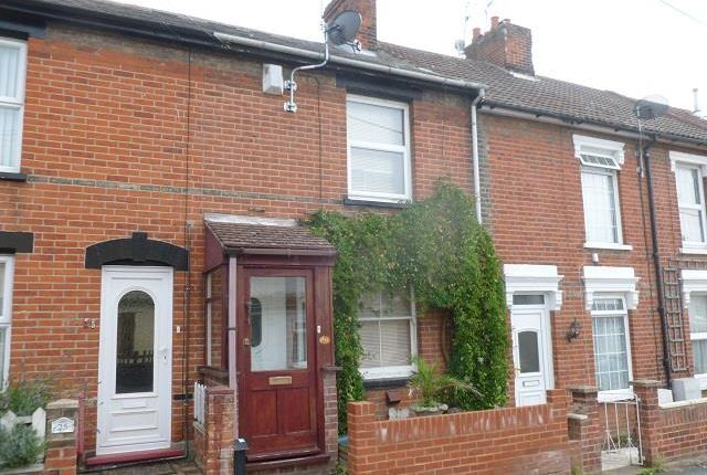 2 bed property to rent in Adelaide Street, Harwich