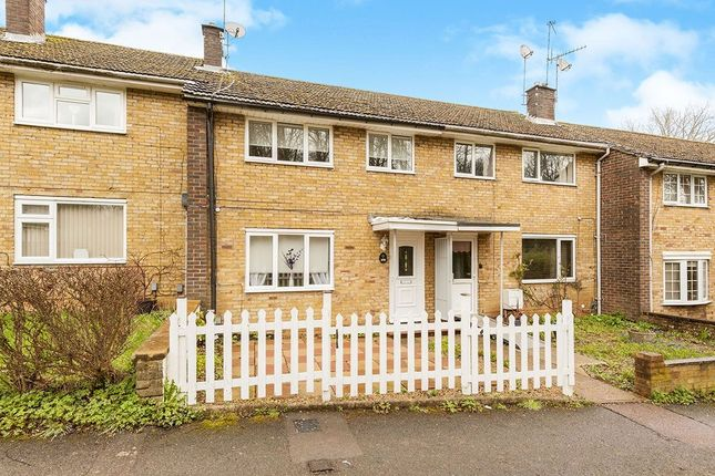 Thumbnail Terraced house to rent in Marlins Turn, Hemel Hempstead