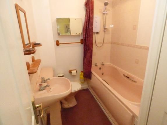 Bathroom of Coombe Way, Plymouth PL5
