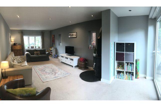 Living Room of Regent, Kingston Road, Leatherhead KT22