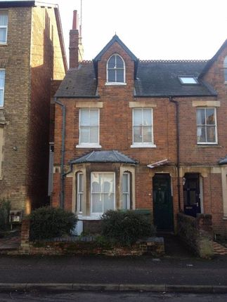 Thumbnail Property to rent in James Street, Oxford