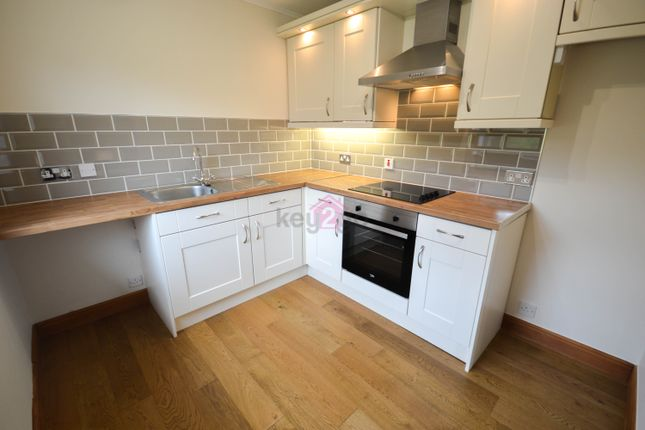 Thumbnail Flat to rent in Owlthorpe Rise, Mosborough, Sheffield