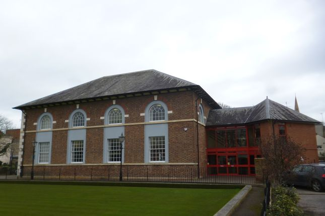Thumbnail Office to let in High Street, Cheltenham
