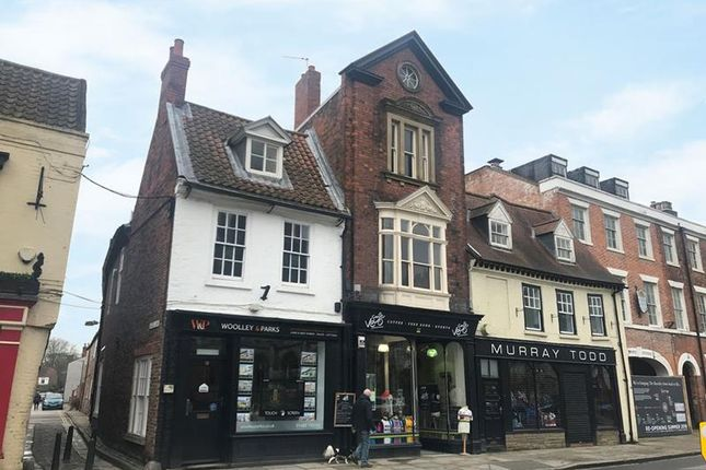 Thumbnail Office to let in Offices, Wood Lane Mews, 21 North Bar Within, Beverley