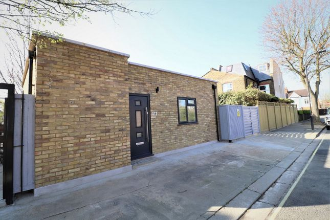 Thumbnail Detached house for sale in Steventon Road, London