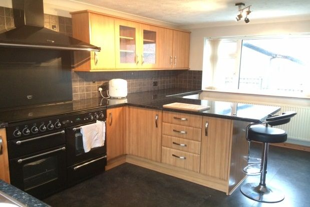 Thumbnail Semi-detached house to rent in Ainon Road, Bangor