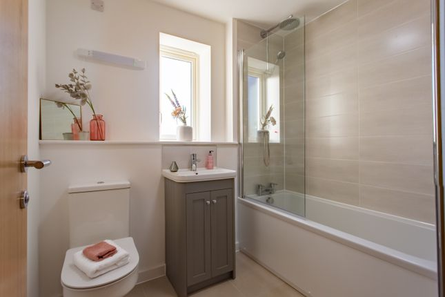 Family Bathroom of Ranelagh Road, Malvern WR14