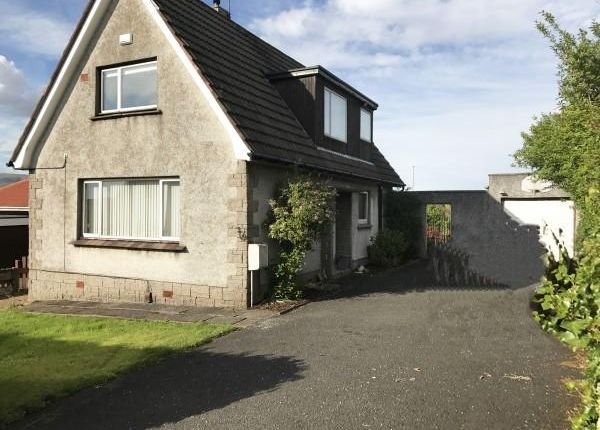 Thumbnail Property for sale in Maple Drive, Lenzie, Glasgow