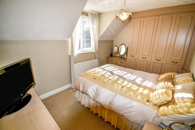 Bedroom Three of Lee Fold, Astley, Tyldesley, Manchester M29
