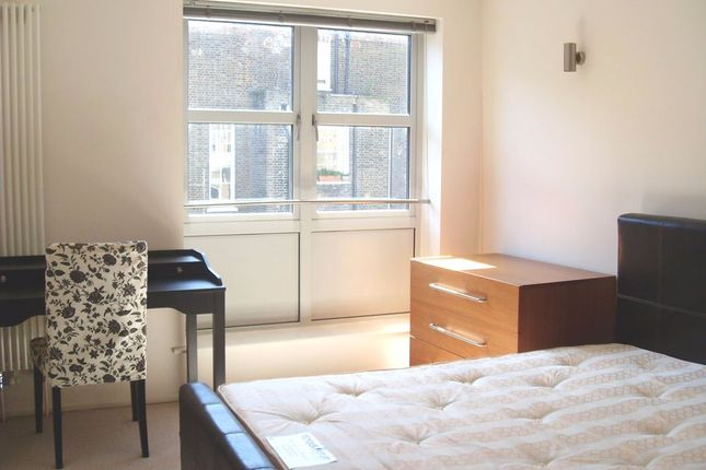 Thumbnail Flat to rent in Kay Street, Bethnal Green