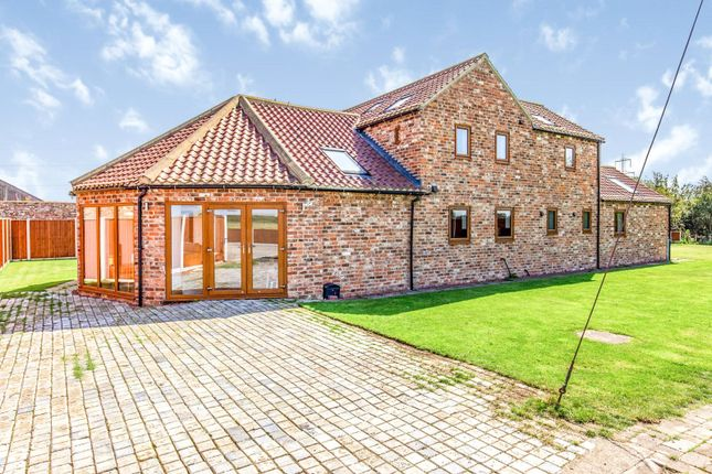 5 bed detached house for sale in Kirklevington, Yarm TS15