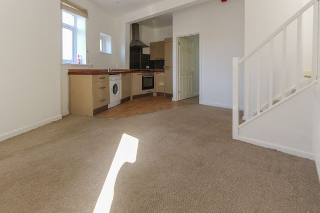 Thumbnail Duplex to rent in Stacey Road, Roath