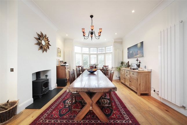Thumbnail Detached house for sale in Abbotswood Road, Streatham, London