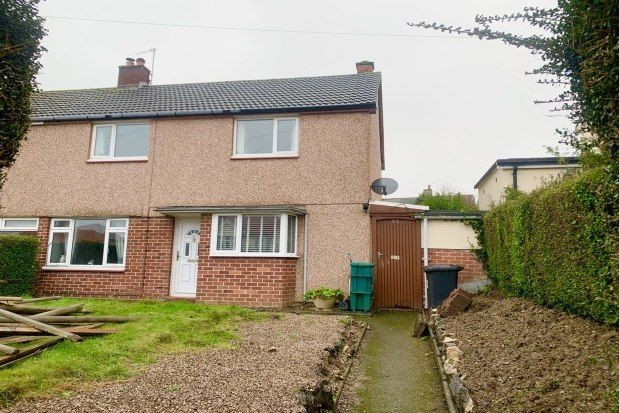 Thumbnail Semi-detached house to rent in Glyn Avenue, Colwyn Bay