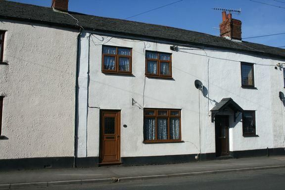 Thumbnail Property to rent in Long Street, Williton, Taunton