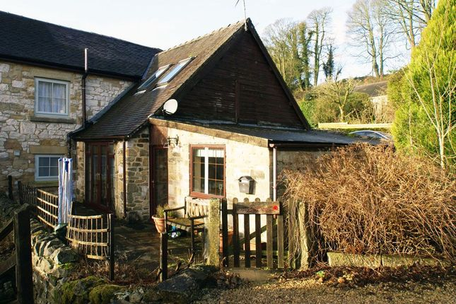 Thumbnail Property for sale in Hopton, Wirksworth, Matlock, Derbyshire