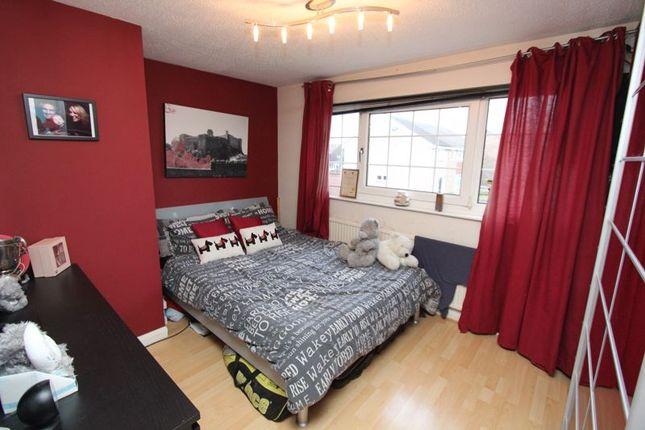 Bedroom One of Smeaton Close, Rhoose, Barry CF62