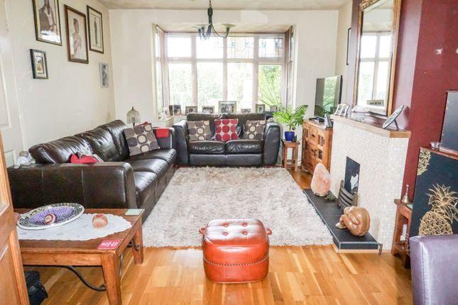 Living Room of Boundstone Lane, Lancing BN15