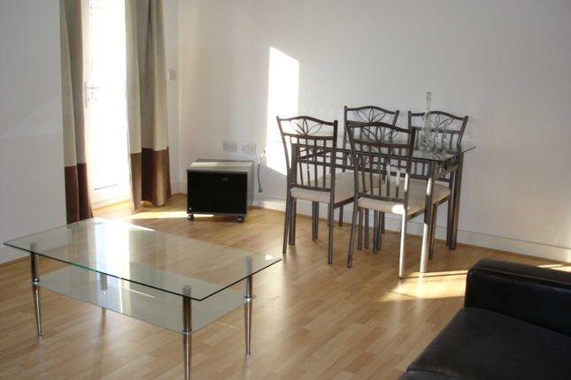 Thumbnail Flat to rent in Bridge Avenue, Aughton, Ormskirk