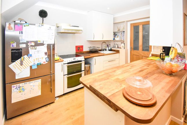 Thumbnail Terraced house for sale in Plane Tree Close, Chelmsford
