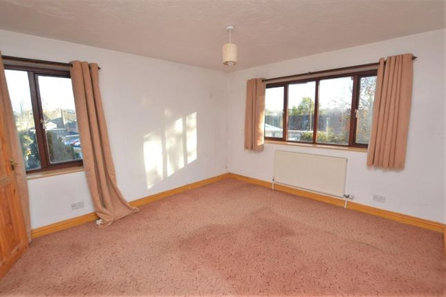 Master Bedroom of Shortlands Lane, Cullompton, Devon EX15