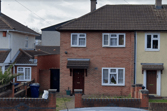 Thumbnail Terraced house to rent in Havelock Road, Southall