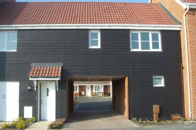Thumbnail Property to rent in Bostock Road, Chichester