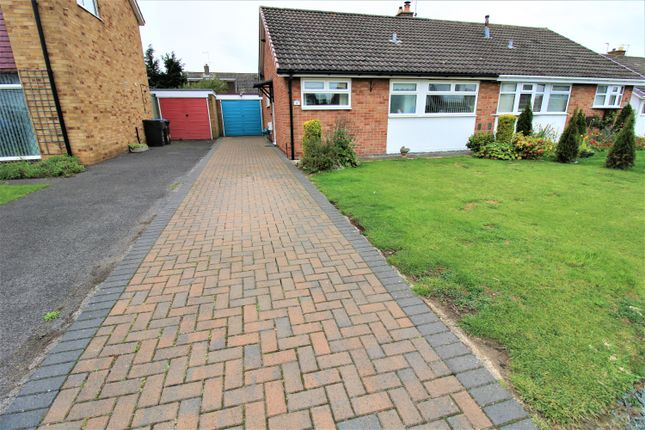 2 bed bungalow for sale in Cotherstone Drive, Middlesbrough TS5