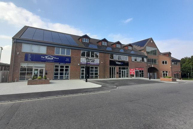 Thumbnail Industrial to let in Champion House, Wella Road, Basingstoke