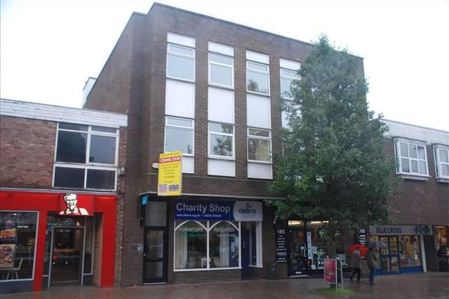 Thumbnail Office to let in Fleet Road, Fleet
