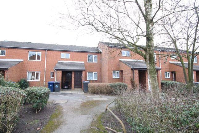 Thumbnail Flat to rent in Greystones, Leyland
