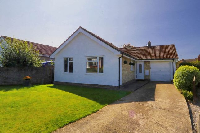 3 bed bungalow to rent in Jubilee Drive, Thornbury, South Gloucestershire BS35