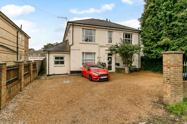 1 bed flat for sale in Brighton Road, Horley, Surrey RH6