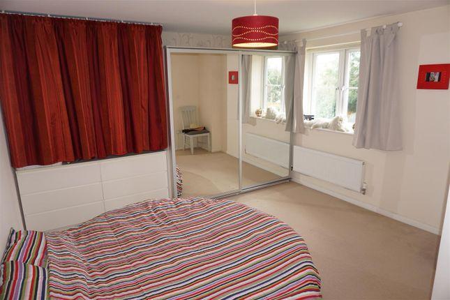 Bedroom One of The Moldens, Trowbridge BA14