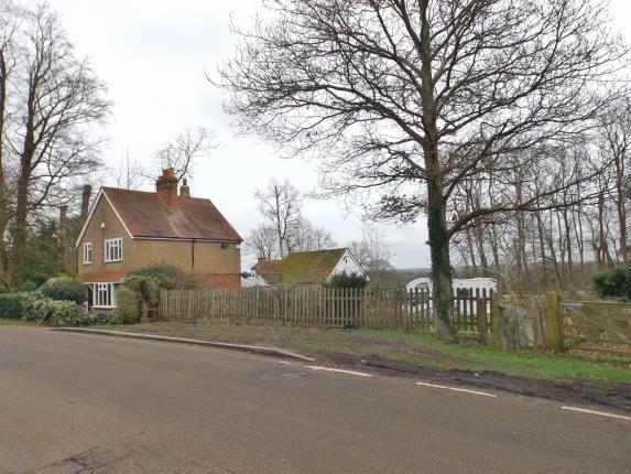 3 bed detached house for sale in Bodiam Road, Sandhurst, Cranbrook, Kent