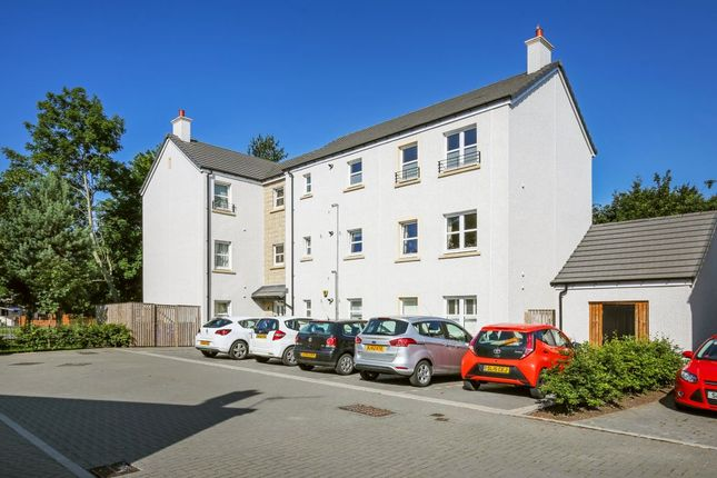 Thumbnail Flat for sale in Thorny Crook Gardens, Dalkeith