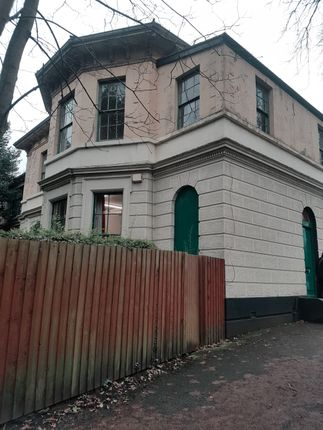 Thumbnail Shared accommodation to rent in Croxteth Road, Liverpool, Merseyside