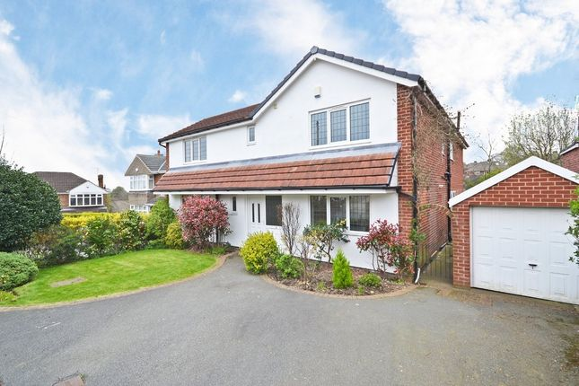 Thumbnail Detached house for sale in Henley Road, Thornhill, Dewsbury