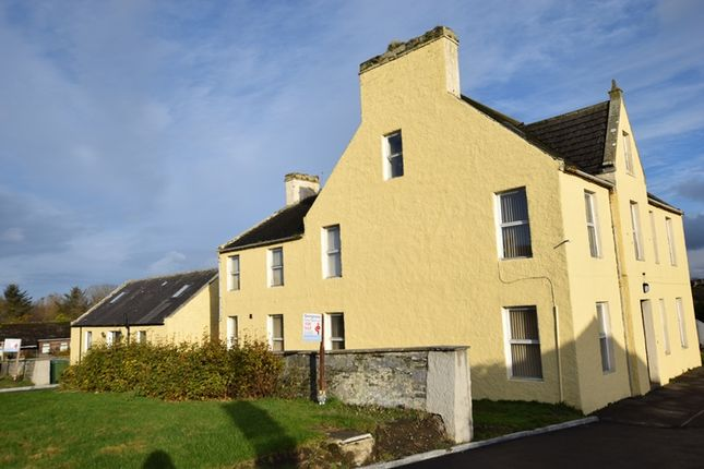Thumbnail Detached house for sale in Rhind House West Banks Avenue, Wick
