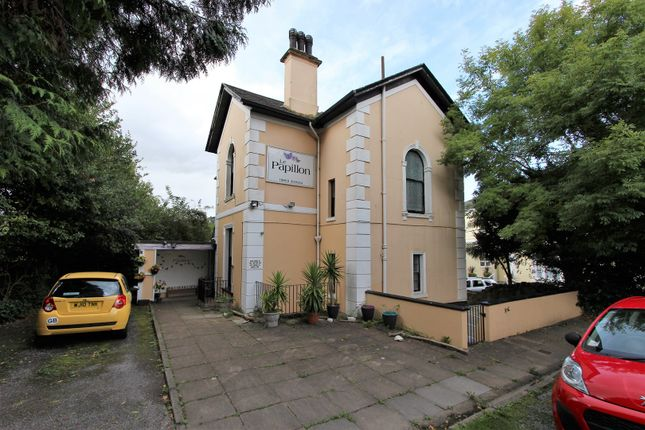 Thumbnail Detached house for sale in 18 Vansittart Road, Torquay