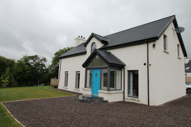 Thumbnail Detached house to rent in Brackenhill Road, Ballinderry Upper, Lisburn