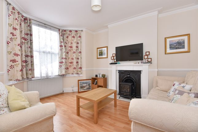 Thumbnail Terraced house for sale in Elmers End Road, Penge, London