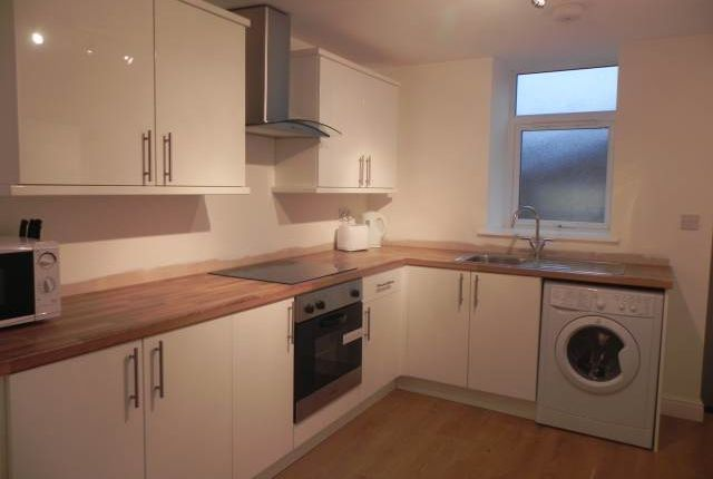 Thumbnail Property to rent in Osprey House, Oystermouth Road, Swansea