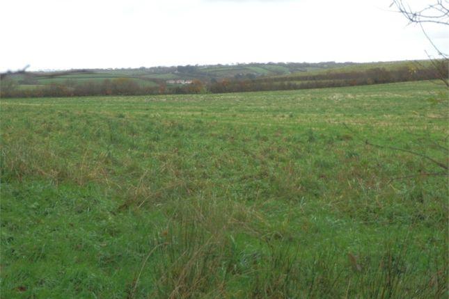 Land for sale in Bargoed Farm, Llwyncelyn, Aberaeron, Ceredigion