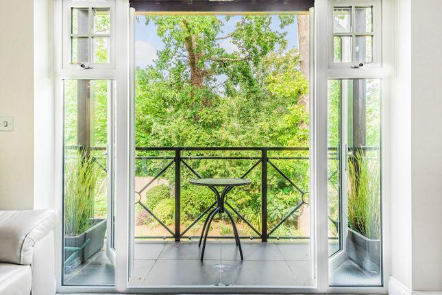 Balcony of Birchwood Drive, West Byfleet KT14